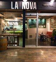 Restaurant Vermuteria La Nova