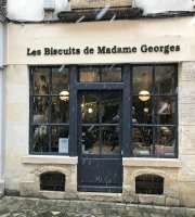 Les Biscuits de Madame Georges