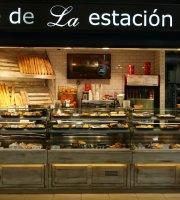 Cafe de la Estacion Aluche