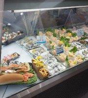 Seafood Takeaway