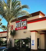 ‪The Hitch Burger Grill‬