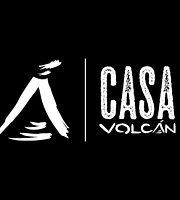 Casa Volcán Restaurante