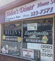 Helen's Luncheonette