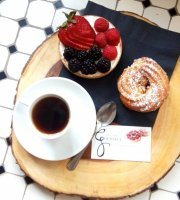 Le Cafe Gourmet