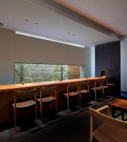 Zen Cafe Pulus Kagizen Gift Shop