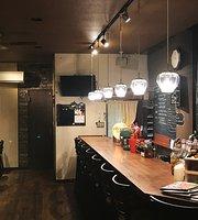 Japanese-style Western Food Restaurant Ichizen-ya