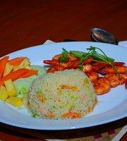 Alovera Garden Chalet Restaurant