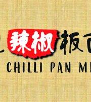 Sabah Chilli Pan Mee