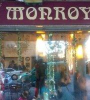 Forn de Pa i Degustacio Monroy
