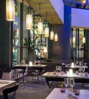 Restaurant Novotel Paris Les Halles