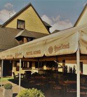 HOTEL GONG -restaurant