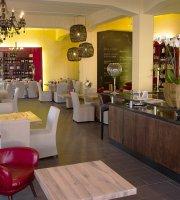 Restaurant l'Altro am Bahnhof Zofingen