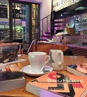 Antithesis Coffee Shop