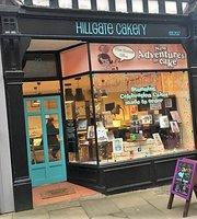 Hillgate Cakery