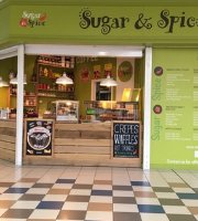 ‪Sugar and spice Sutton‬
