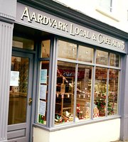 Aardvark Local & Cafe at Number 5