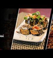 Sakaná Sushi Bar