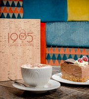 1905 Coffee & Kitchen