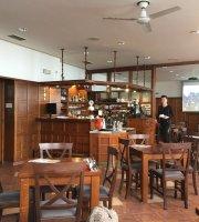 Restaurant U Macku