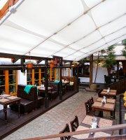 Restaurant Terrasa