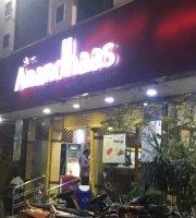 Hotel Ratnaa Shree Anandhas Restaurant