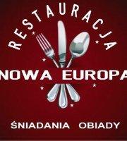 Restauracja Nowa Europa