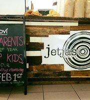 Jetjas Cafe