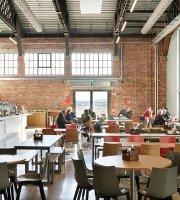 Aerospace Bristol Cafe