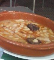 Sidrería paraiso Asturies