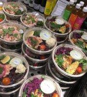 asiatisk mat östermalm