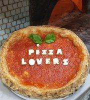 Pizza Lovers addu Maurizio