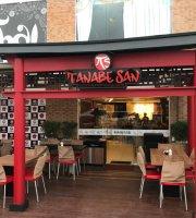 Tanabe San