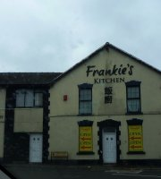 Frankie's Kitchen
