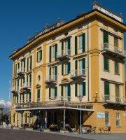 Hotel Olivedo Restaurant