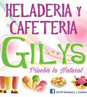 GILYS Heladeria y Cafeteria