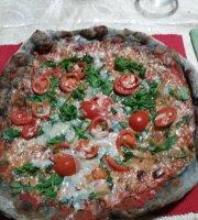 Saloon Della Pizza