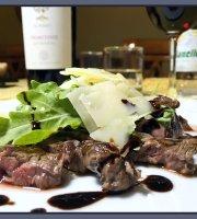 Locanda Romeo Ristorante-Pizzeria Pub Bosco