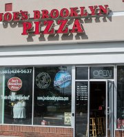 Joe's Brooklyn Pizza