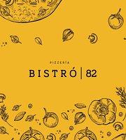 Pizzería Bistro 82