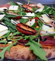 Pitti's Pizzeria