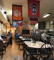 Dogwood Restaurant