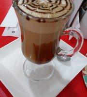 DuCafe Cafeteria e Comidinhas
