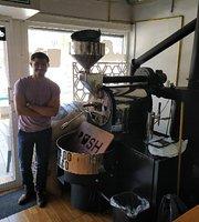 Rush Barra de café