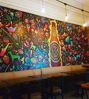 Nuevo Mundo Draft Bar Miraflores
