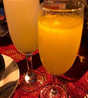 Restaurant Donde Reyes