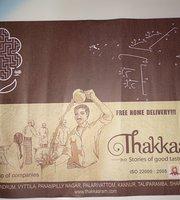 Thakkaaram
