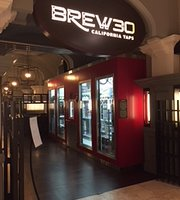 Brew30 California Taps