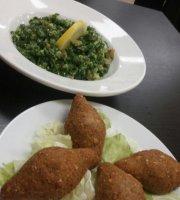 Tannoreen Mediterranean Cuisine