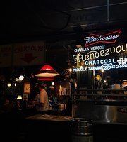 Rendevous Barbeque Memphis Tn