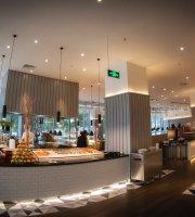 瑞士咖啡厅
